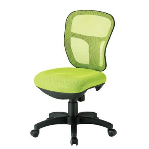 TOKIO オフィスチェア 事務椅子 メッシュ 肘なし CF-2M