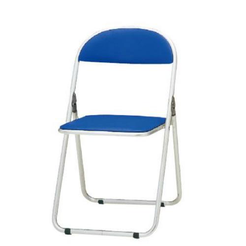 【個人宅配送不可】TOKIO 折り畳みチェア 折りたたみ椅子 イス いす 10脚セット CF-700-SET