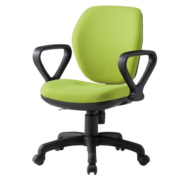 TOKIO オフィスチェア 事務椅子 固定肘 FST-77A