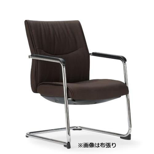 アイコ ミーティングチェア 椅子 会議チェア カンチレバータイプ MC-716