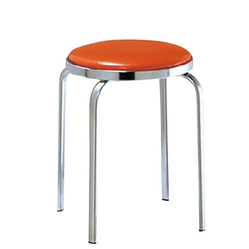 内田洋行 スツール 丸椅子 丸いす スタッキングMS-5