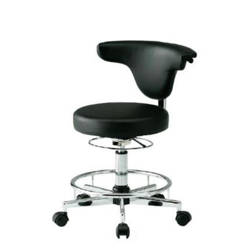 TOKIO メディカルチェア 病院 チェア 医療 椅子 足置きリング付 背付 RC-700L