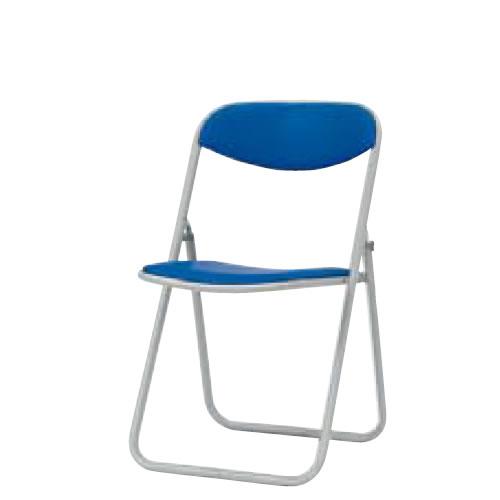 内田洋行 折りたたみチェア 折りたたみ椅子 イス いす 塗装脚 5脚セットS-300S-SET
