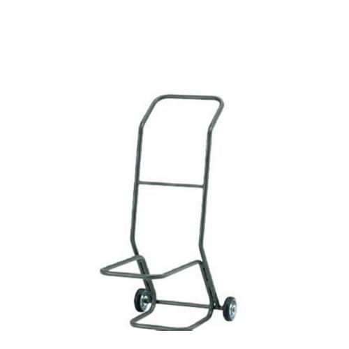 TOKIO チェア台車 収納台車 スタッキングチェア用台車 スタッキングカート 椅子用台車 FD-1000