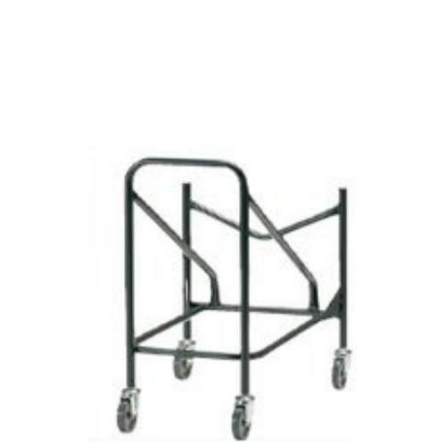 TOKIO チェア台車 収納台車 スタッキングチェア用台車 スタッキングカート 椅子用台車 D-30