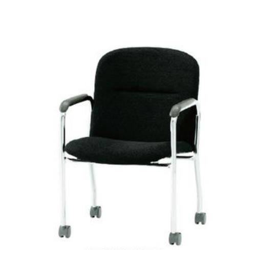 【税込】 TOKIO ミーティングチェア 椅子 椅子 会議チェア TOKIO キャスター脚タイプ 肘付 会議チェア 布張り FSQ-K4A, sotosotodays -ソトソトデイズ-:19532c06 --- canoncity.azurewebsites.net