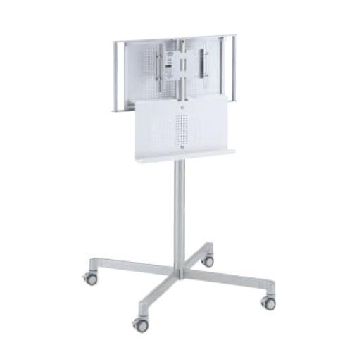 コクヨ ワークフィットWORKFIT テーブル オプション ディスプレイ台 モバイル BD-KA607S81N