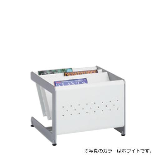オカムラ L976シリーズ 雑誌架 ソファーサイド 3段 本体カラー ネオウッド L976BD
