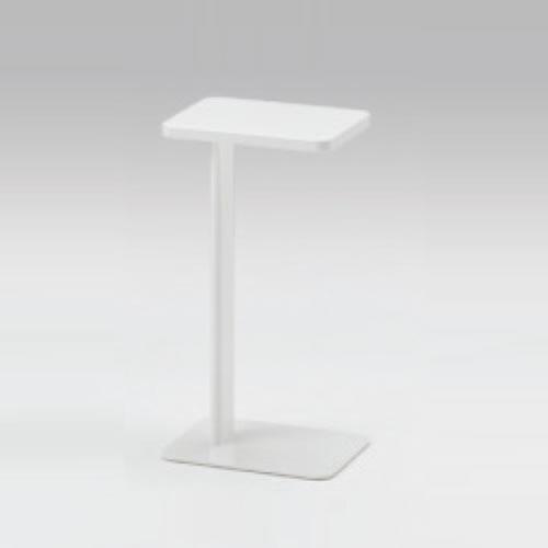 イトーキ カコミcacomi サイドテーブル 本体カラーホワイト LAZT-236WG