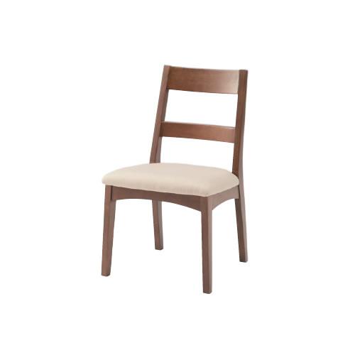 オカムラ 木製 北欧 おしゃれ 可愛い 子供 学習チェア 学習椅子 ワークチェア リビングチェア オフィスチェア PCチェア デスクチェア 勉強椅子 書斎チェア 肘無し 布地 イリウムサポートチェア 座面高39cm フレーム(ダーク色) 8CB71D