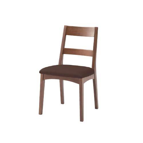 オカムラ 木製 北欧 おしゃれ 可愛い 子供 学習チェア 学習椅子 ワークチェア リビングチェア オフィスチェア PCチェア デスクチェア 勉強椅子 書斎チェア 肘無し 布地 イリウムサポート 座面高43cm フレーム(ダーク色) 8CB72D