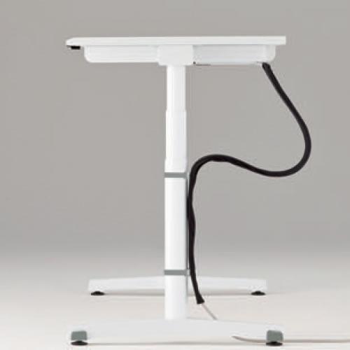 イトーキ トイロ 昇降 テーブル オプション ケーブルガイド JZA-CG1-T1