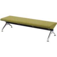 オカムラ ロビーチェア セデオ シリーズ 椅子 布 LB24HA-FL
