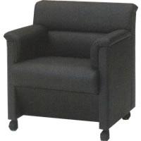 オカムラ ミーティングチェア 椅子 応接会議チェア S-30シリーズ 本革 8330XK-P719