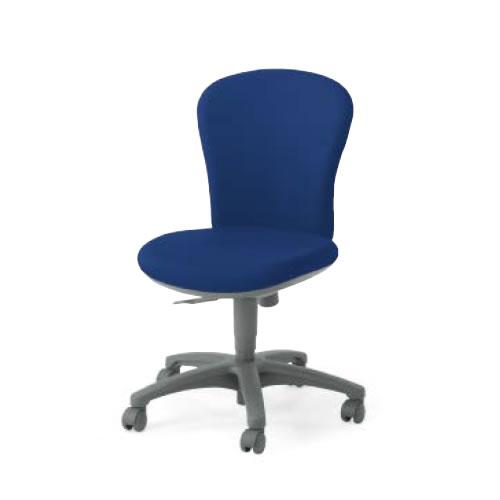コクヨ レグノ2 チェアー オフィスチェア 事務椅子 スタンダドタイプ ロバック 肘なし CR-G210F4