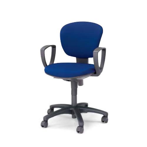 コクヨ レグノ2 チェアー オフィスチェア 事務椅子 セパレトタイプ サクル肘付き CR-G219F4