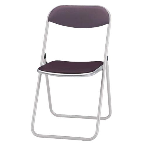 折りたたみチェア 折りたたみ椅子 イス いす NOAL-39Z 5脚セット