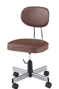 導電チェアー 作業用チェア 作業チェア 作業用椅子 NOT-E160C