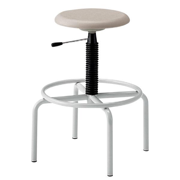 クリーンチェアー 作業用チェアー 作業椅子 作業用椅子 座回転椅子NOTCC-H330