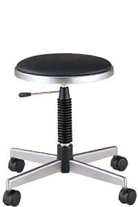 導電チェアー 作業用チェア 作業チェア 作業用椅子 NOTD-E24L
