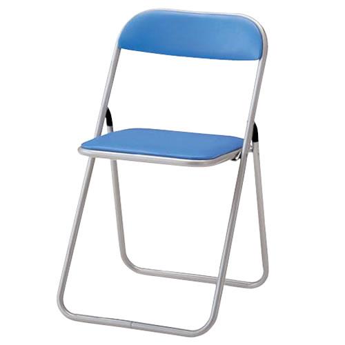 折りたたみチェア 折りたたみ椅子 イス いす 高校用 6脚セットTUM-42V