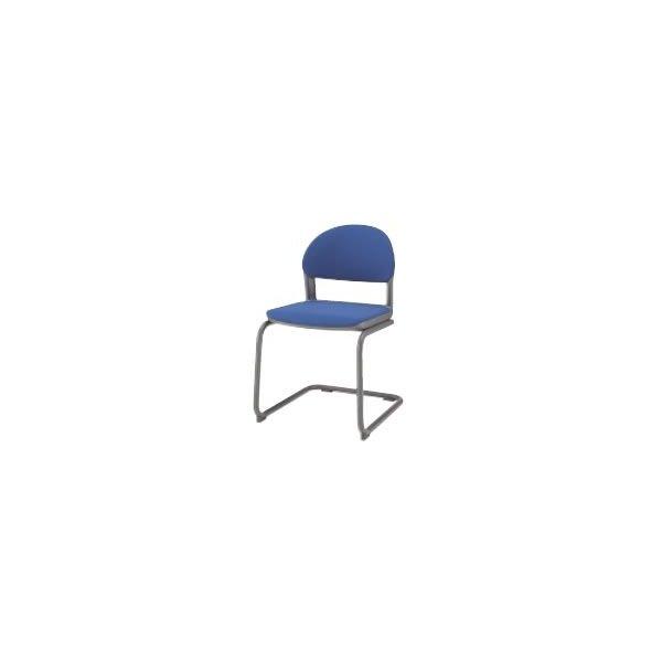 コクヨ ミーティングチェア 会議イス 会議椅子 会議用イス 会議椅子 会議チェアー 150シリーズ カンチレバー脚 肘なし チェア CK-154F4