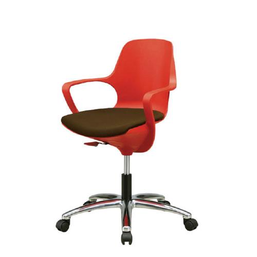 メリーフェア ポゴ オフィスチェアー 回転椅子 回転チェアー まわる椅子 デザインチェアー キャスター付き POGO