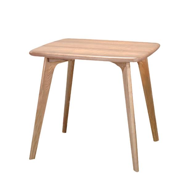 東谷 ダイニングテーブル 80×70 テーブルのみ CL-816T