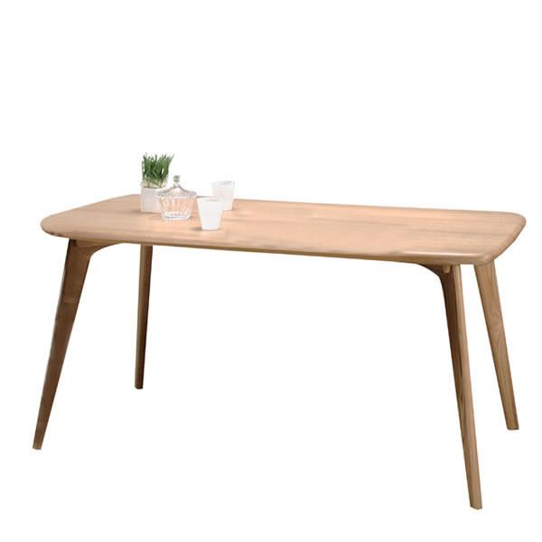 東谷 ダイニングテーブル 150×80 テーブルのみ CL-817T
