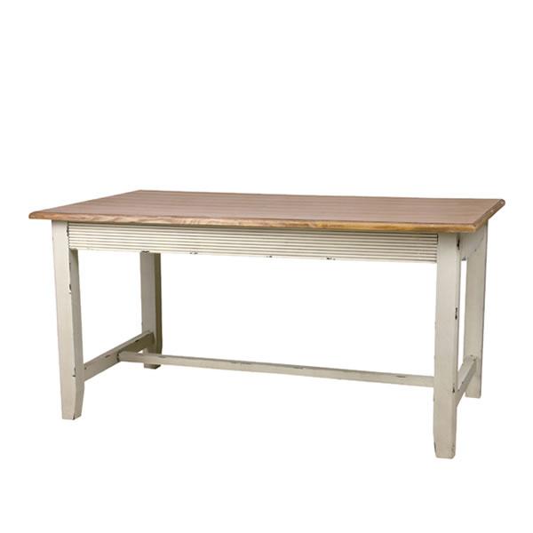 東谷 ブロッサム ダイニングテーブル 145×85 テーブルのみ COL-017