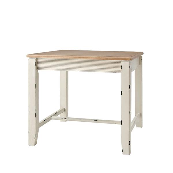 東谷 ブロッサム ダイニングテーブル 80×80 テーブルのみ COL-018