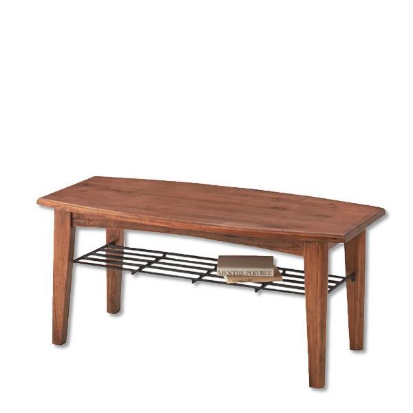 東谷 テーブ コーヒーテーブルS ティンバー PM-301 約W90×D45×H40 天然木 ミンディ アンティーク 北欧 モダン レトロ かわいい AZ-PM-301