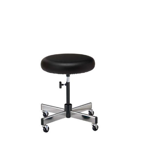 作業用チェア 作業椅子 作業用椅子 手動上下調節 CA-34