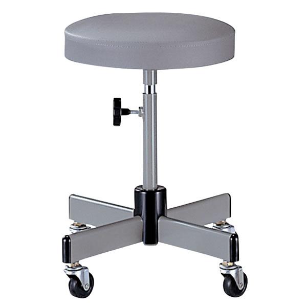 作業用チェア 作業椅子 作業用椅子 キャスター付き NOT-5K