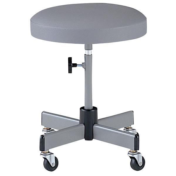 作業用チェア 作業椅子 作業用椅子 キャスター付き NOT-6K