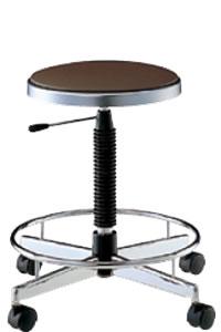 導電チェアー 作業用チェア 作業チェア 作業用椅子 NOTD-E25L