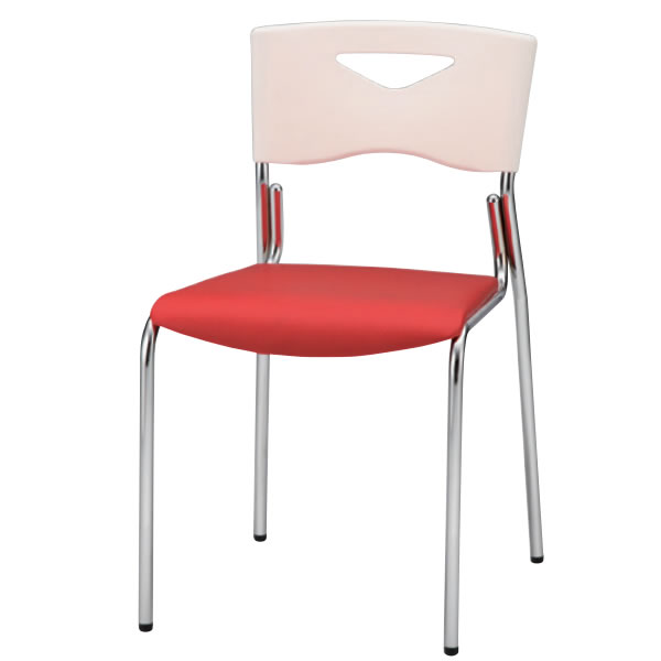 スタッキングチェア ミーティングチェア 会議椅子 TR-3WH