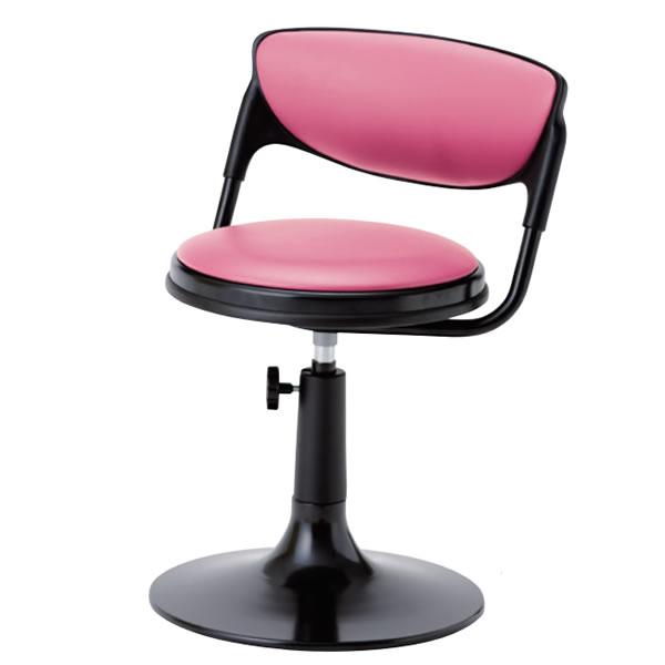 作業椅子 患者イス 椅子スツール メディカルチェア TD型 患者用チェア 手動上下調節 塗装円盤脚 TD-B13S