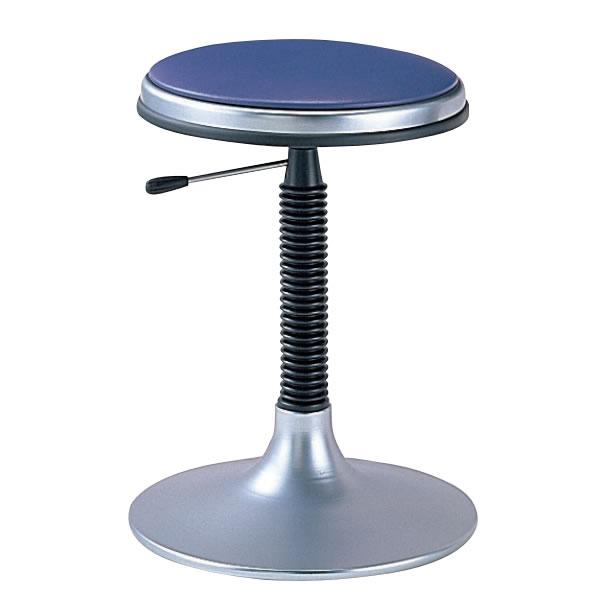 作業椅子 患者イス 椅子スツール メディカルチェア TD型 患者用チェア ガス上下調節 メッキ円盤脚 TD-H13L