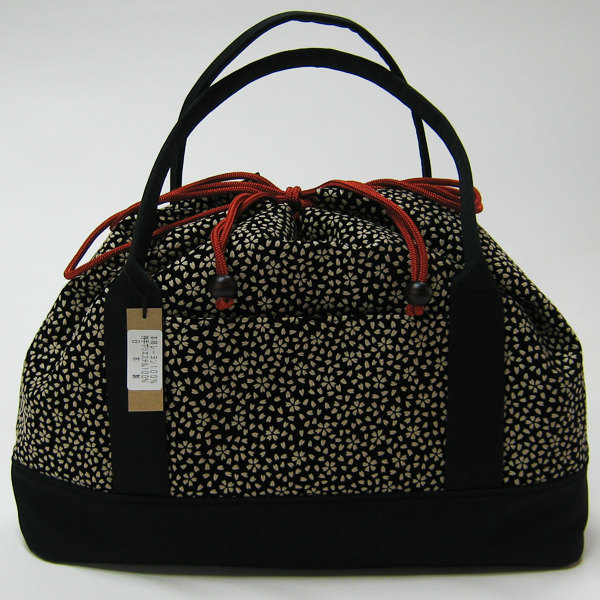 日本製 印伝風おしゃれ巾着バック バッグ 公式サイト 和装用 着物バッグ 巾着 AL完売しました