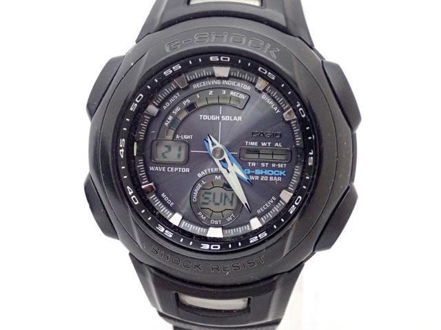 CASIO カシオ 送料無料 ショッピング 新品 GW-1310BCJ-1AJF ソーラー電波 腕時計 メンズ 中古 Gショック