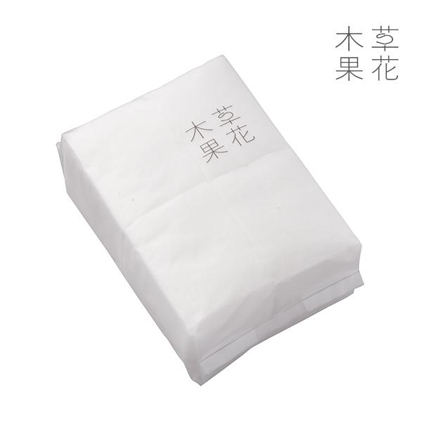 やわらかな肌あたりで 毛羽立ちにくい天然綿100%コットン 公式 草花木果 天然コットン 92枚入 そうかもっか スキンケア コスメ C0904 メイク 至上 コットン 新生活 日本製 天然綿 化粧品