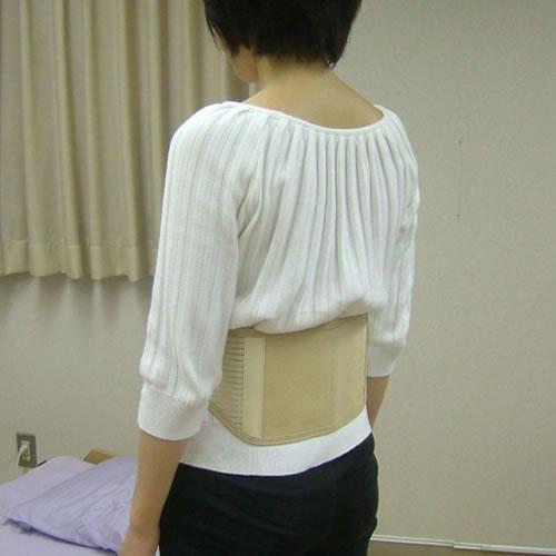 【送料無料】就寝用腹巻としてオススメ…磁気入り腹巻き マグセラピーMサイズ(W76~90cm)