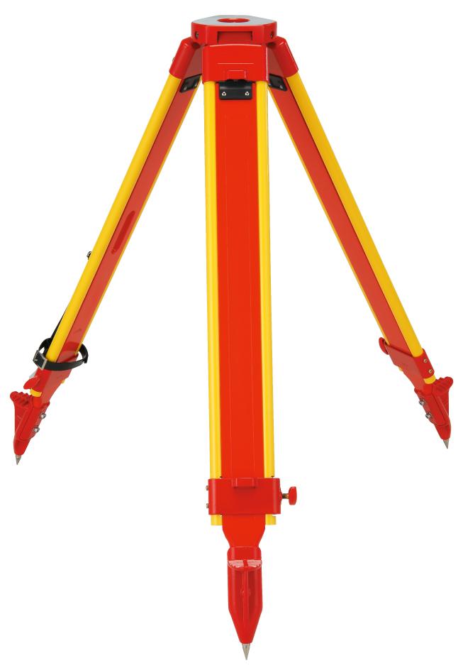 精密木脚 PMW3-OL 5/8inch・平面・着脱式 木製三脚【マイゾックス】【測量】【平面】【土木】【光波】【プリズム】【トータルステーション】