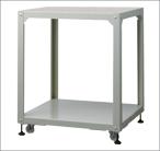 TGK 自然対流式恒温器用 乾燥器用 30用専用アングル架台 FTA-111K 鋼板製