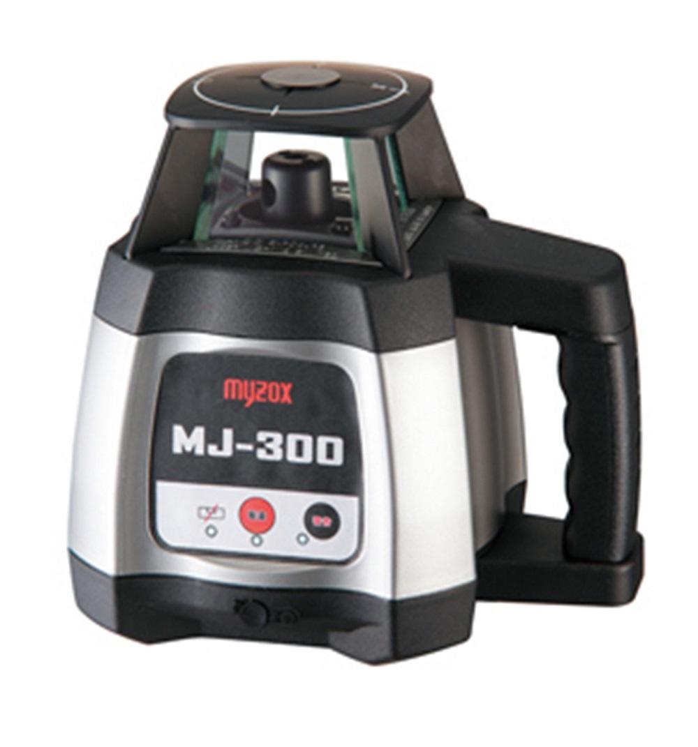 自動整準レーザーレベルMJ-300