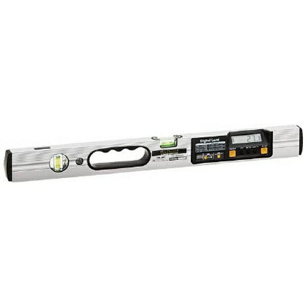 エビス デジタルレベル 600mm ED-60DGLN 水平 垂直 勾配の測定