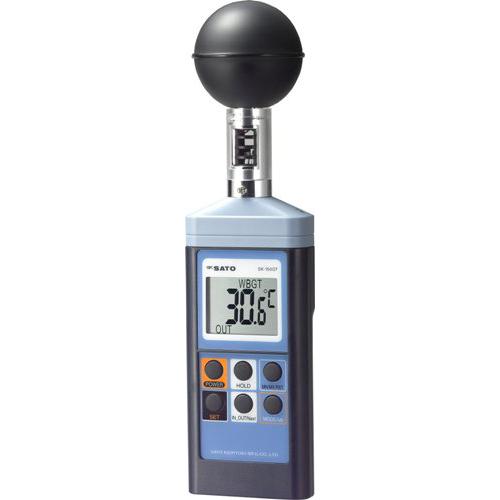 熱中症暑さ指数計 SK-150GT(1コ入)