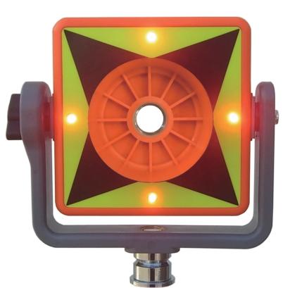 LEDプリズムターゲットLED-30