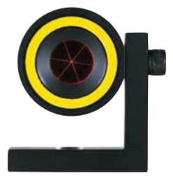 防水仕様 メタルホルダーによる高い耐久性 タイムセール マイゾックス L型定点観測用プリズム 1インチプリズム TK-10S 使い勝手の良い 高視認タイプ